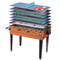 Table de jeux multifonction 15 en 1 179,90 €
