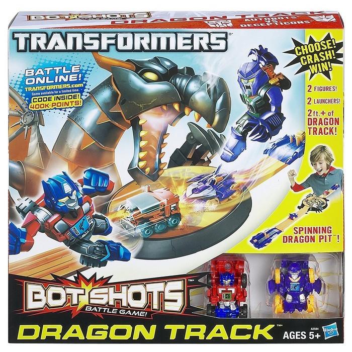 Transformers Battle Pack Perm A2584E240 TRANSFORMERS A2584E240