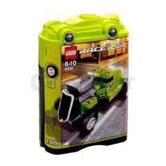Le Turbo Vert Lego Racers 8302 LEGO 8302