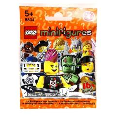 1 Figurine Série 4 Lego 8804