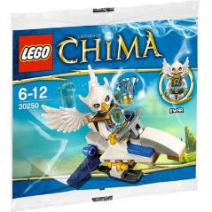 Ewar's Acro Fighter Lego Chima 30250