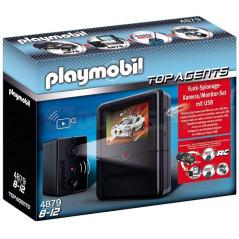 Caméra d'espionnage Playmobil 4879 PLAYMOBIL 39,90 €