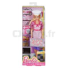 Barbie Cookie Chef BDT28 BARBIE BDT28