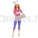 Barbie Cookie Chef BDT28