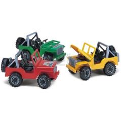 1 Jeep Bruder 02540