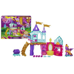 Suite Princiere Twilight Sparkle My Little Pony A3796 HASBRO A3769