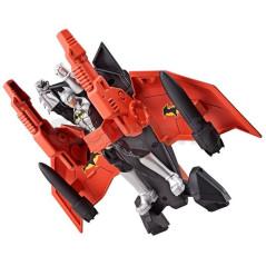 Power Attack Batman Mattel W7276 HOT WHEELS W7276