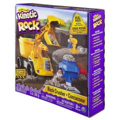 Coffret Chantier Rocks Kinetic Sand 6033177 KINETIC SAND 6033177