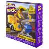 Coffret Chantier Rocks Kinetic Sand 6033177