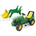 Tracteur à Pédales Rollyfarmtrac John Deere 7930 + Pelle Avant Rolly Toys 710027 ROLLY-TOYS 199,90 €