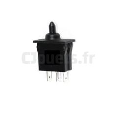 Mini Interrupteur accélérateur Peg-Pérego PEG-PEREGO MEPU0005