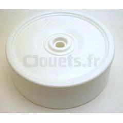 1 Pion Blanc pour Jeu De Dames Rolly Toys Grand Modèle ROLLY-TOYS 87100010070