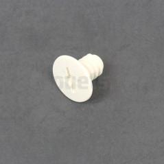 Vis Plastique Male Beige 27 mm Smoby