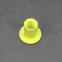Vis Plastique Femelle verte Smoby SMOBY I1701904