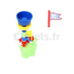 Mât avec pompe et drapeau pour bateau pirates Little Tikes LITTLE TIKES 29,90 €
