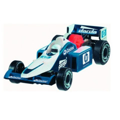 Formule 1 bleue Darda 50323 DARDA 10,90 €