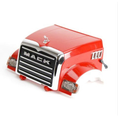Capot pour Camion MACK Bruder Bruder 02821