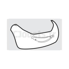 Pare-chocs Avant Lightning McQueen Feber FEBER IT00111282