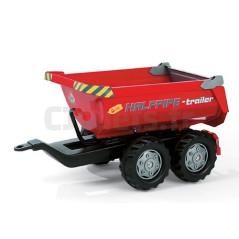 Remorque à benne basculante Rolly Toys 122172