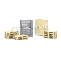 Accessoires de logistique Bruder 02415