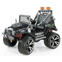 Gaucho SuperPower 4x4 Electrique pour enfants 24 Volts Peg-Pérego 729,90 €