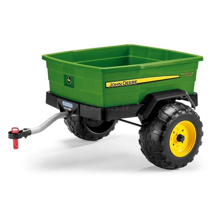 Remorque pour Tracteur John Deere Gator Peg-Pérego PEG-PEREGO 109,90 €