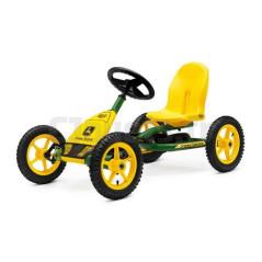 Kart à pédales BERG Toys John Deere Buddy Véhicules à pédales