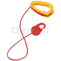 Câble de remorquage BIG 1265