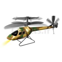 Hélicoptère télécommandé SILVERLIT X-Rotor Gyrotor 87296 (pour pièces)